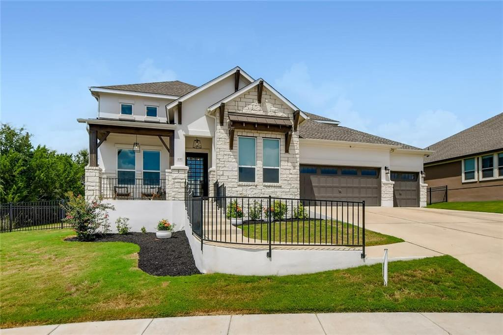 4317 Olive Grove Cv Property Photo 1