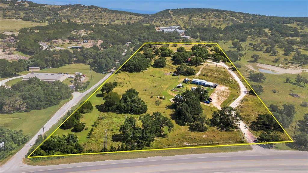 6000 W W Us Highway 290 Property Photo 1