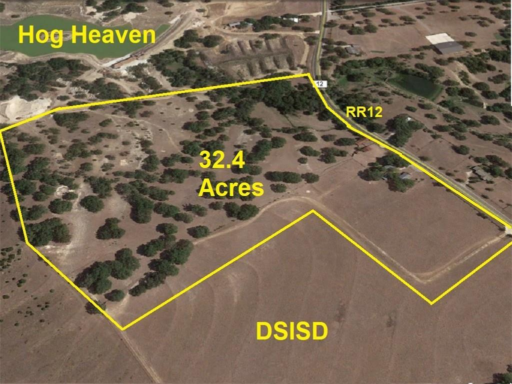 24511 Ranch Road 12 Property Photo 1
