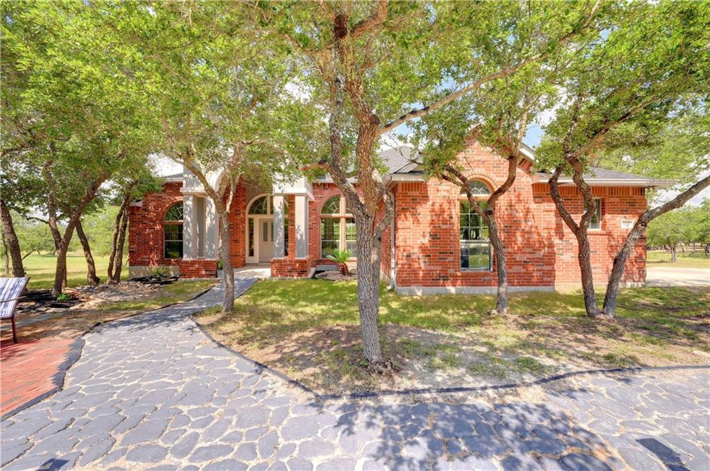 123 N El Campo Dr Property Photo 1