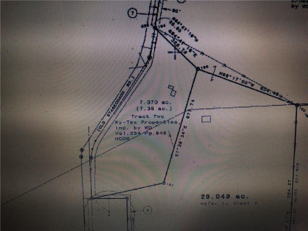 0 N Old Stagecoach Rd Property Photo 1