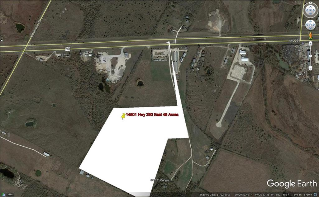 14601 Us Highway 290 Highway Property Photo 1