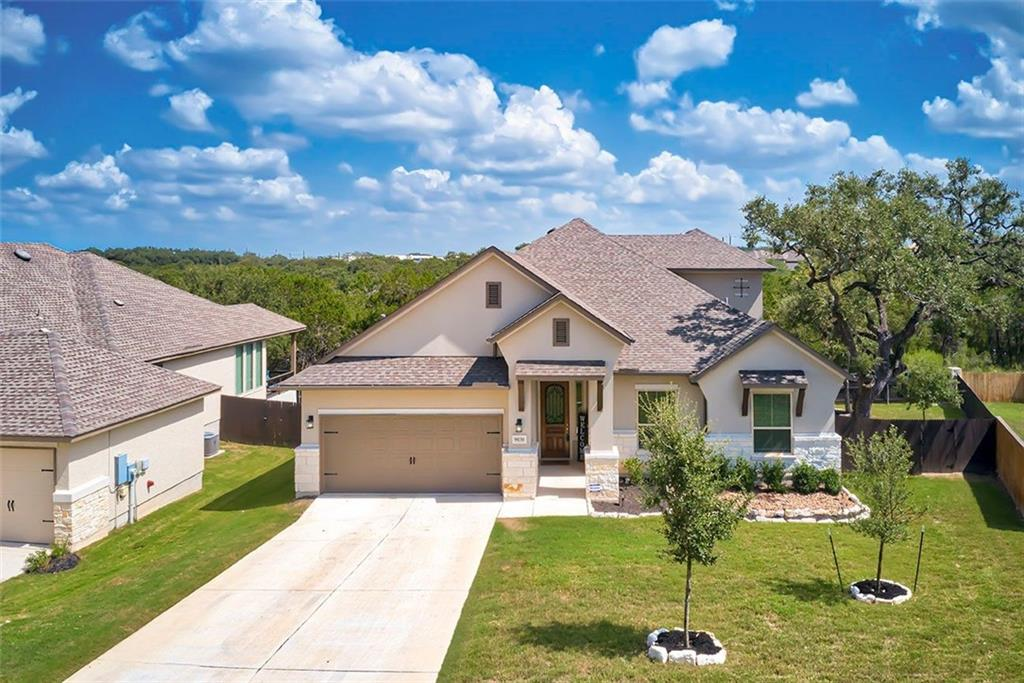 9030 Graford Ridge Rdg Property Photo 1
