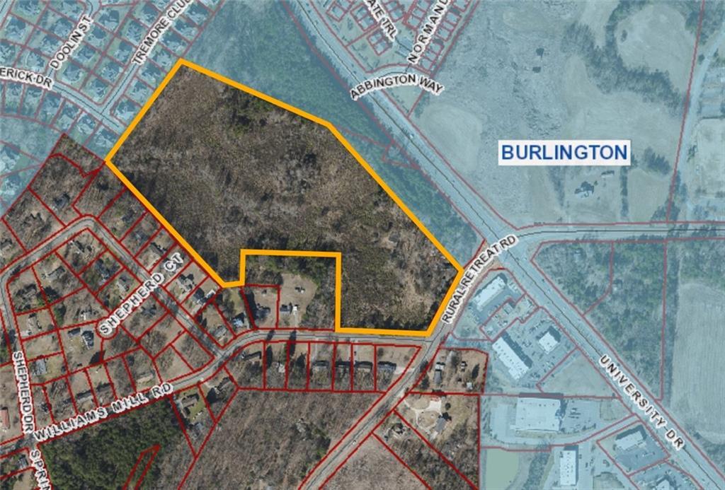 Alamance County Real Estate Listings Main Image