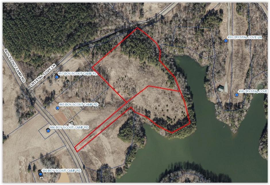 0000 Boy Scout Camp Road Property Photo
