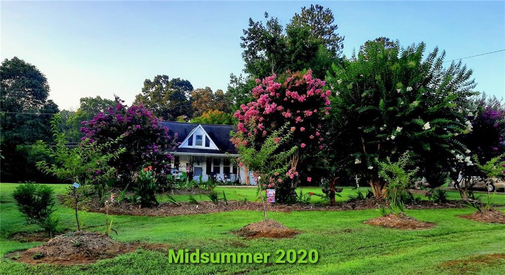 25 Pleasant Grove Church Road Property Photo