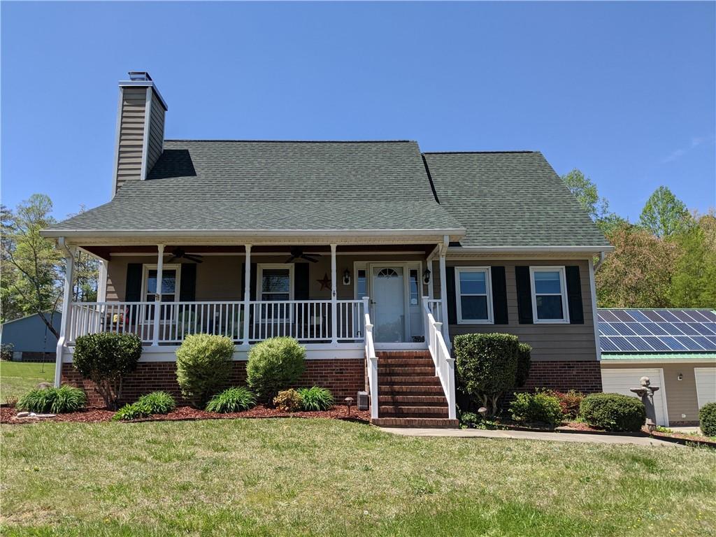 4501 Alamance Church Road Property Photo