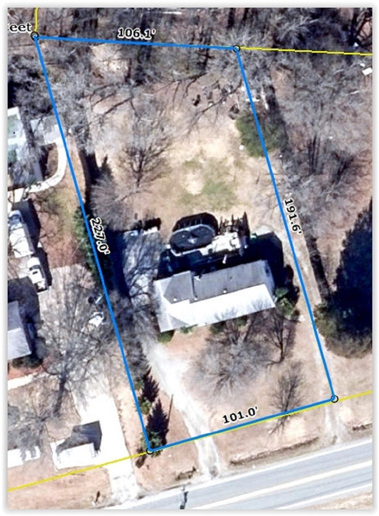 4515 Hicone Road Property Photo
