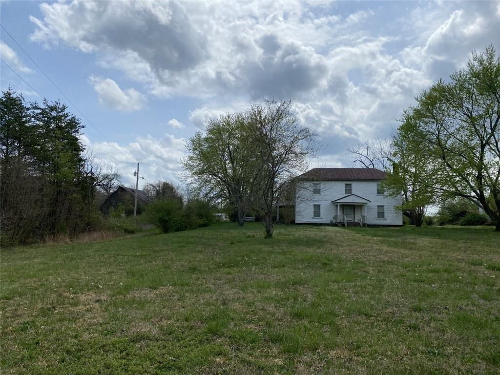 1303 Wagon Wheel Road Property Photo