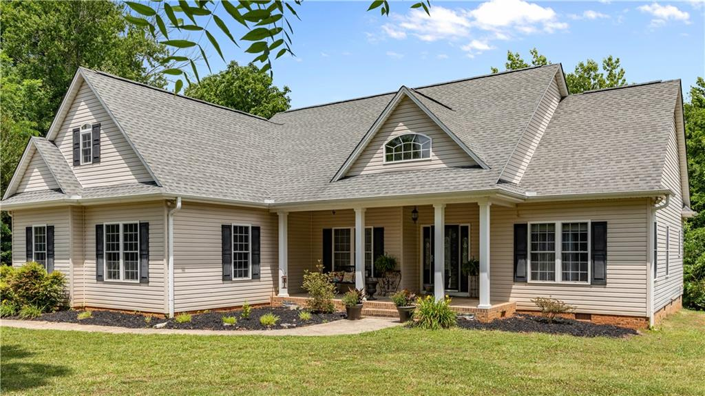 1185 Marshall Graves Road Property Photo