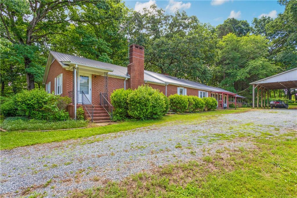 9615 Nc Hwy 902 Property Photo