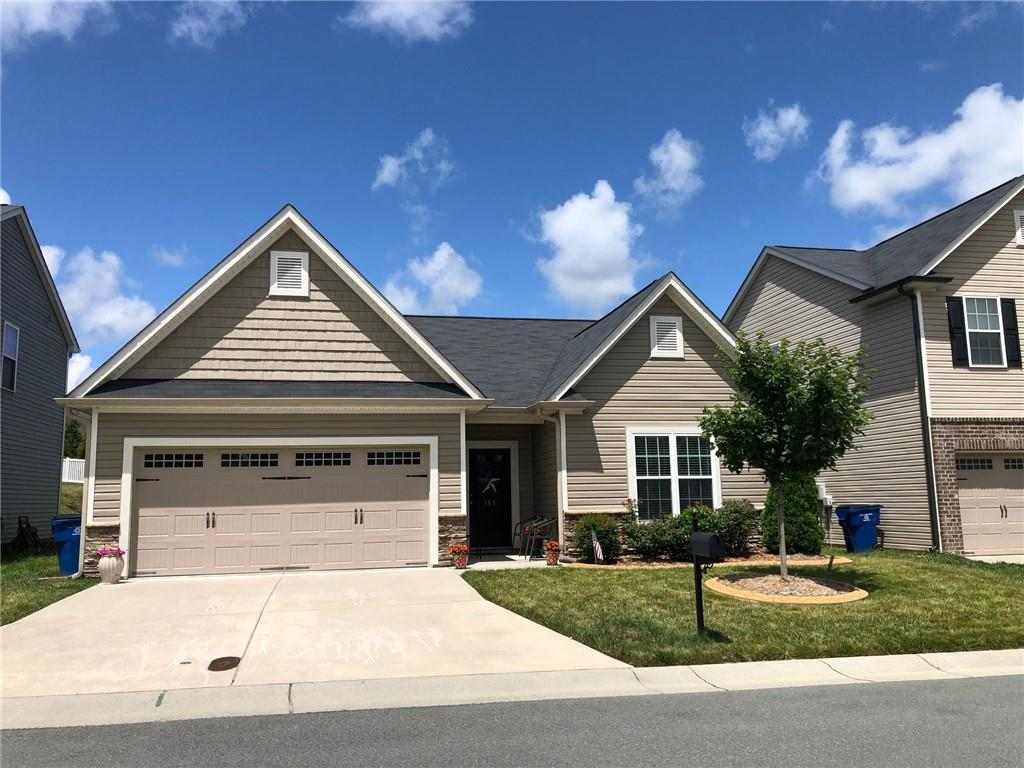 109 Claystone Drive Property Photo