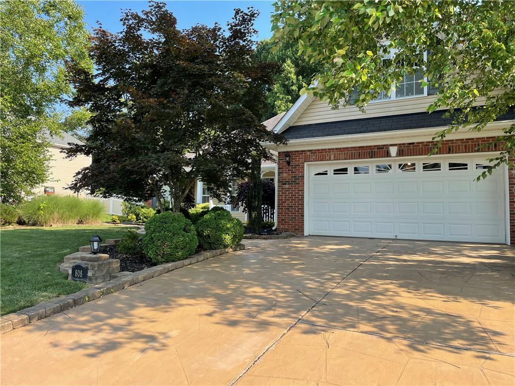 808 Croftwood Drive Property Photo