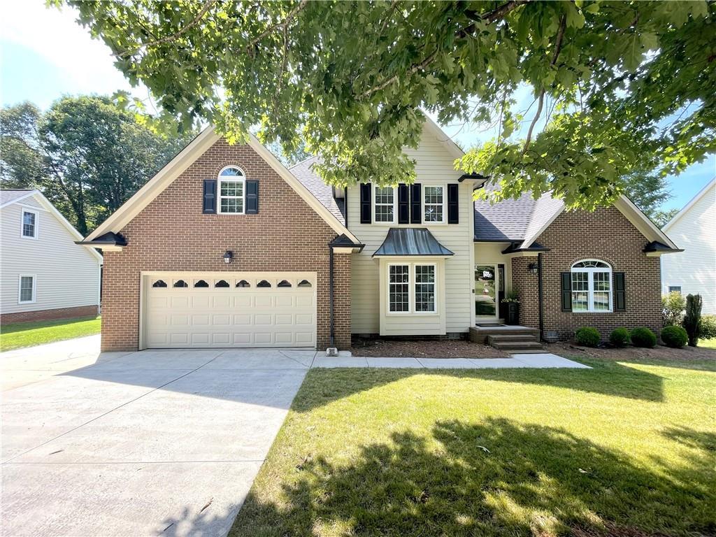 606 Brookfield Drive Property Photo