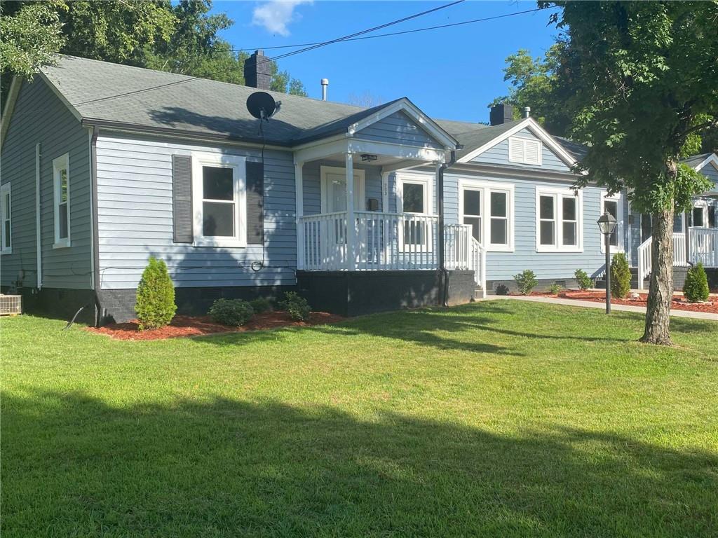 201 Highland Avenue Property Photo 1