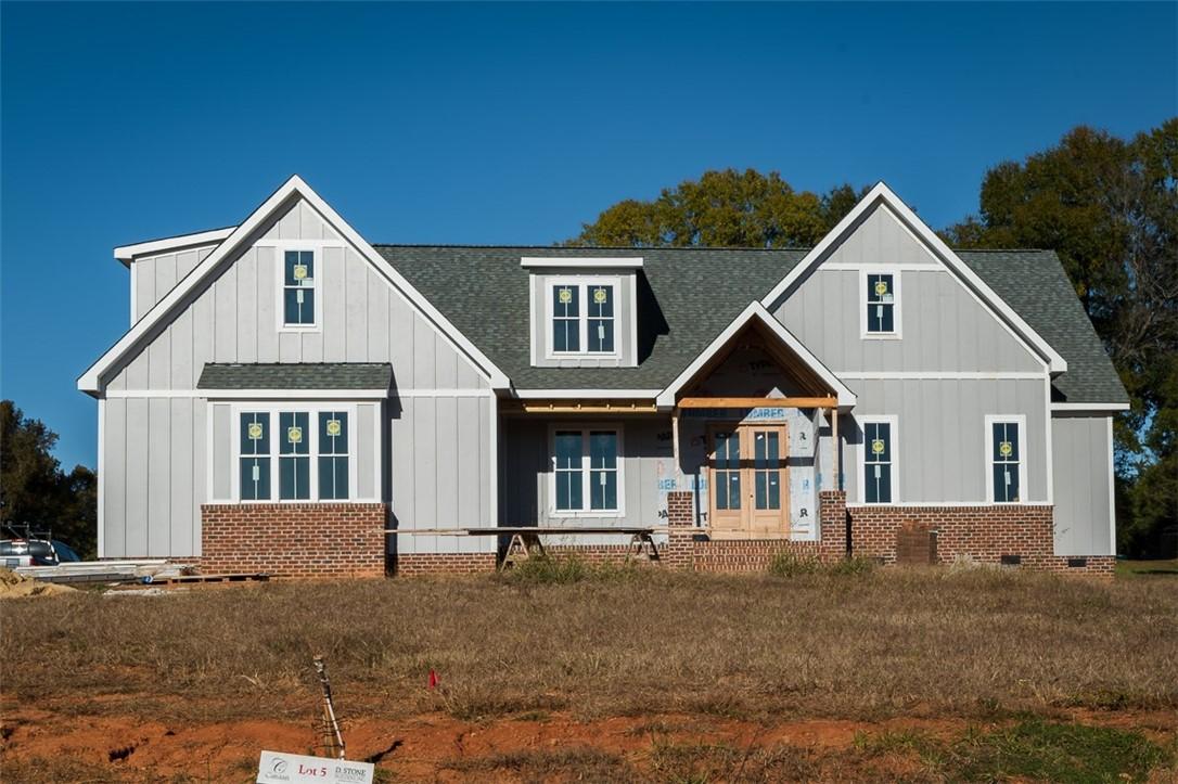120 Garrison Farm Road Lot # 5 Property Photo
