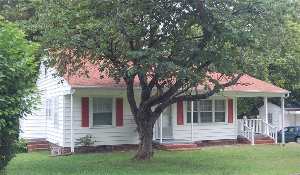 1531 Wickham Street, Burlington, NC 27215