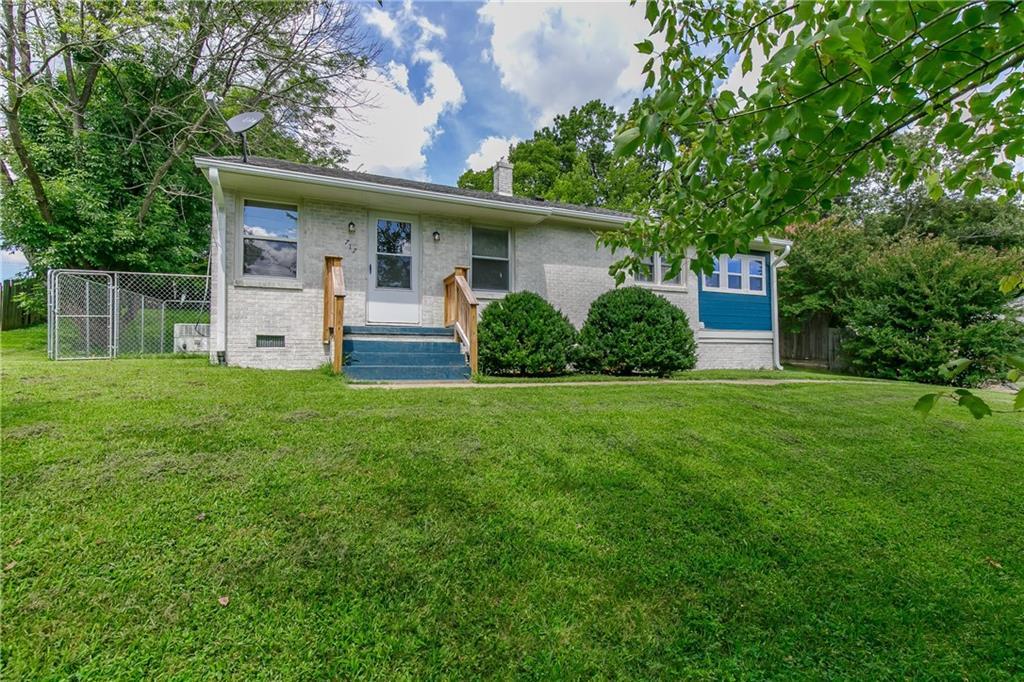 717 Windsor Street Property Photo 1