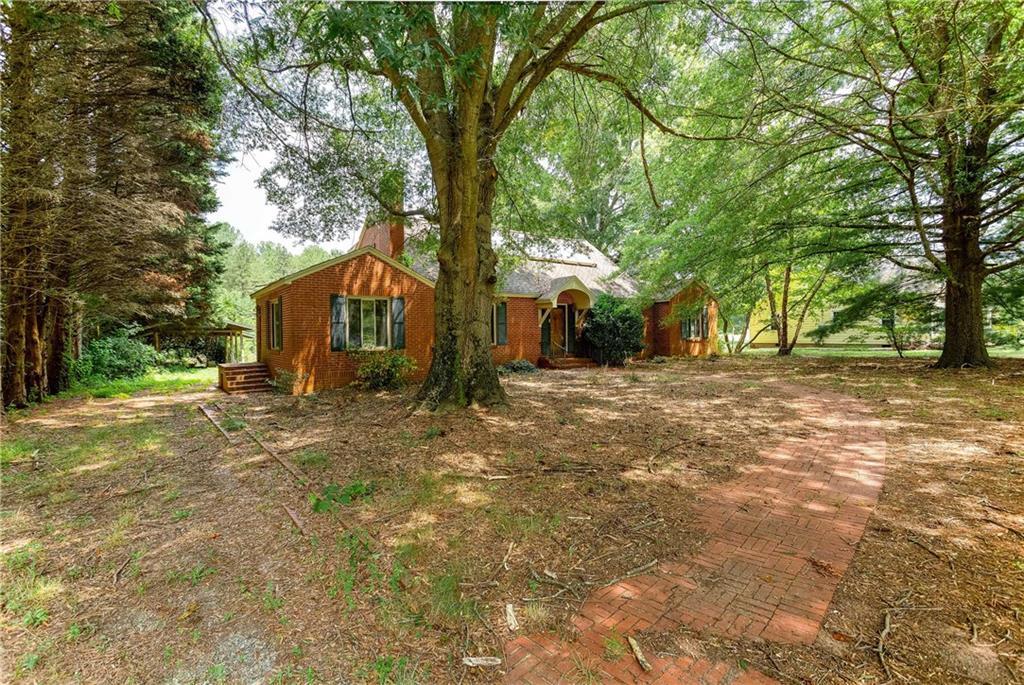 4897 Nc Hwy 57 N Property Photo