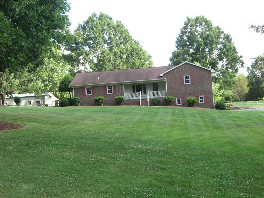 6502 Frieden Church Road Property Photo
