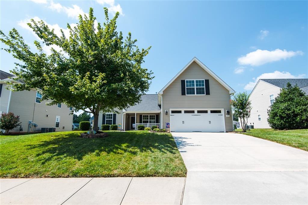 553 Macgregor Drive Property Photo