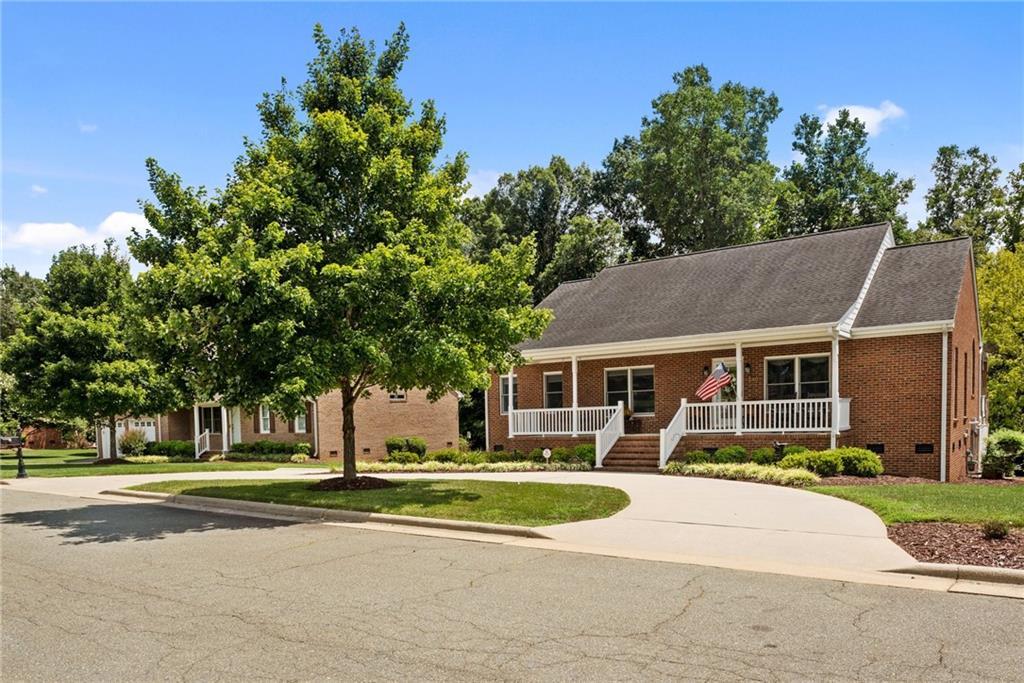 540 Little Creek Drive Property Photo