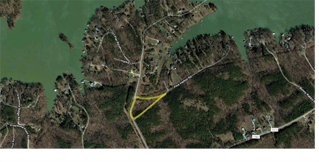 0000000 Pine Harbor Road Property Photo
