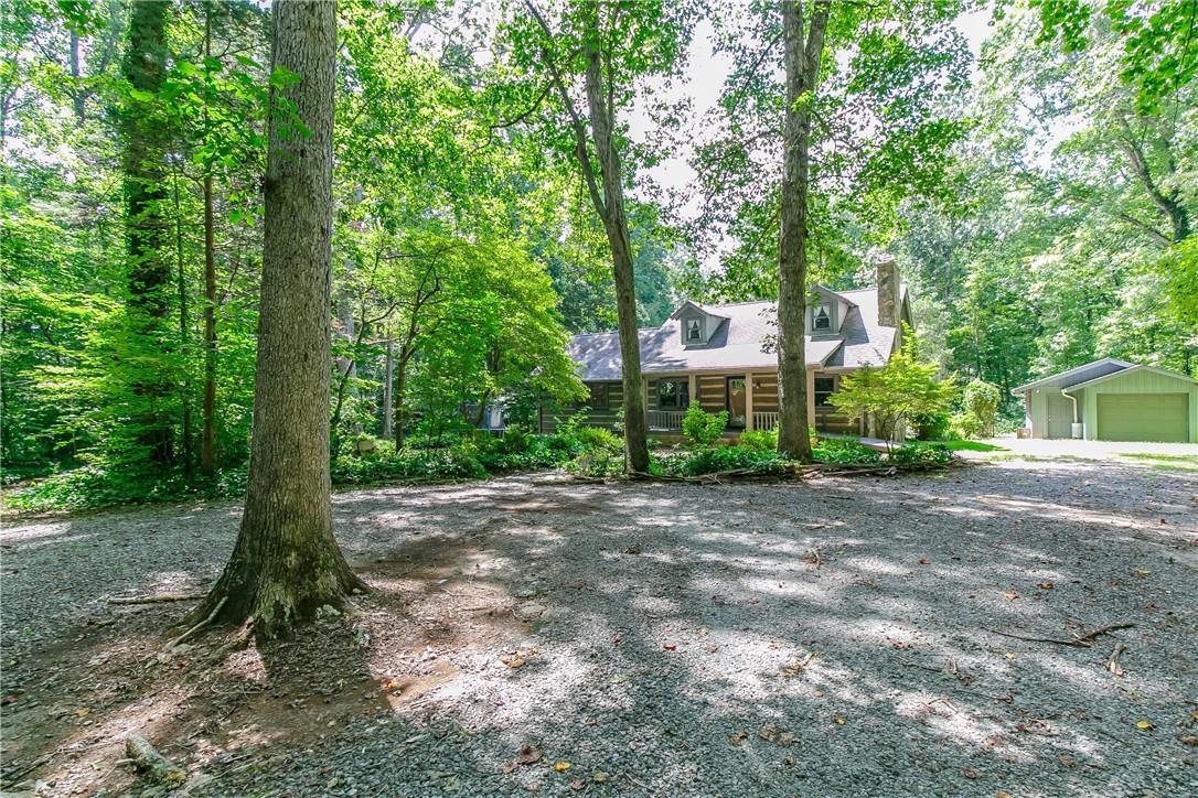 8451 Running Creek Road Property Photo