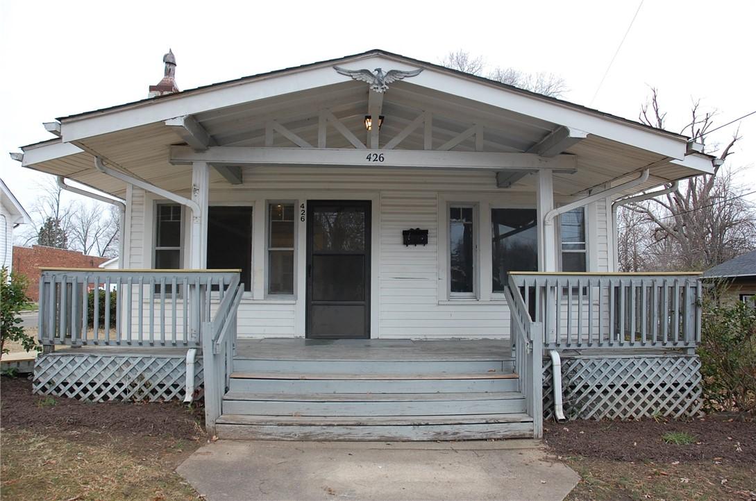 426 N Main Street Property Photo 1