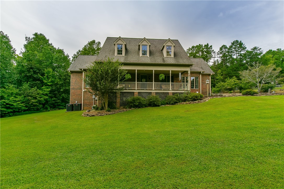 2605 Rogers Road Property Photo
