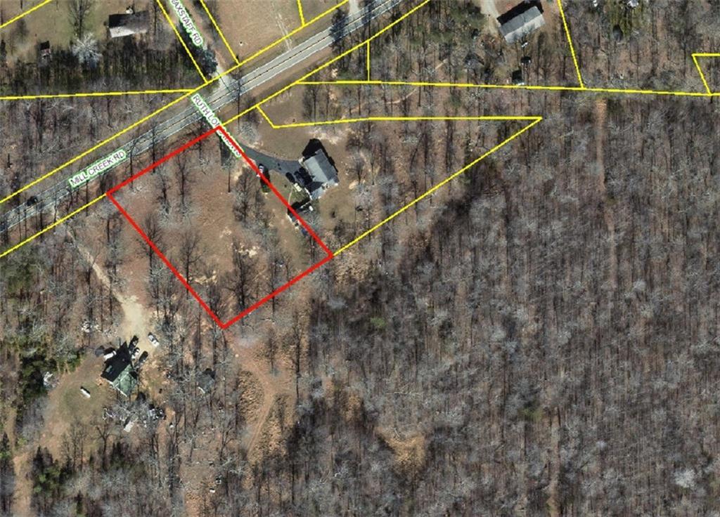 0 Mill Creek Road Property Photo