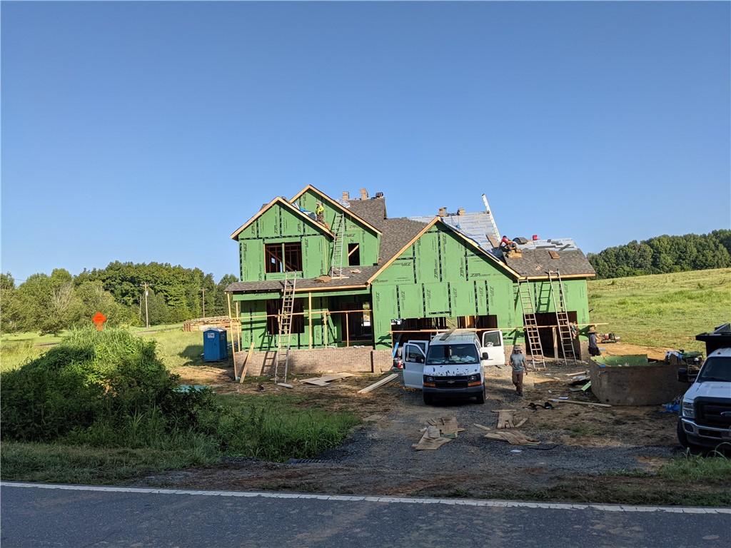 4397 Salem Church Road Property Photo