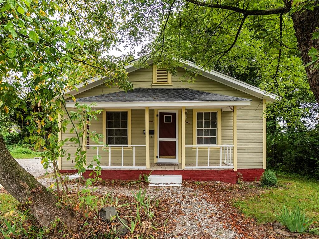 908 Rosenwald Street Property Photo 1