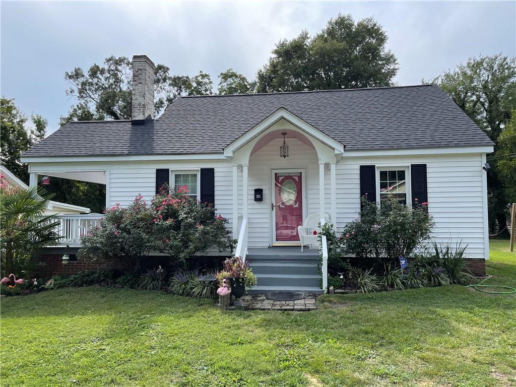 315 Georgia Avenue Property Photo 1