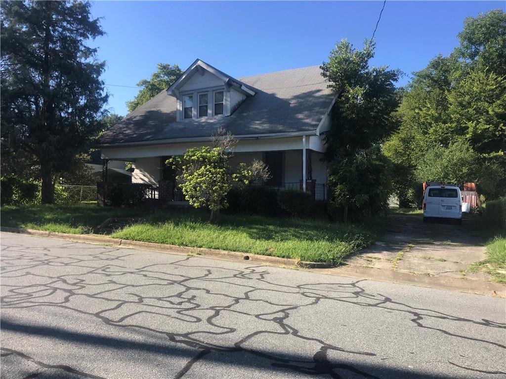 528 Shepherd Street Property Photo 1
