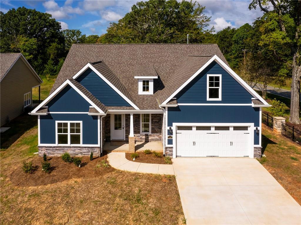 2165 Mackenna Drive Property Photo