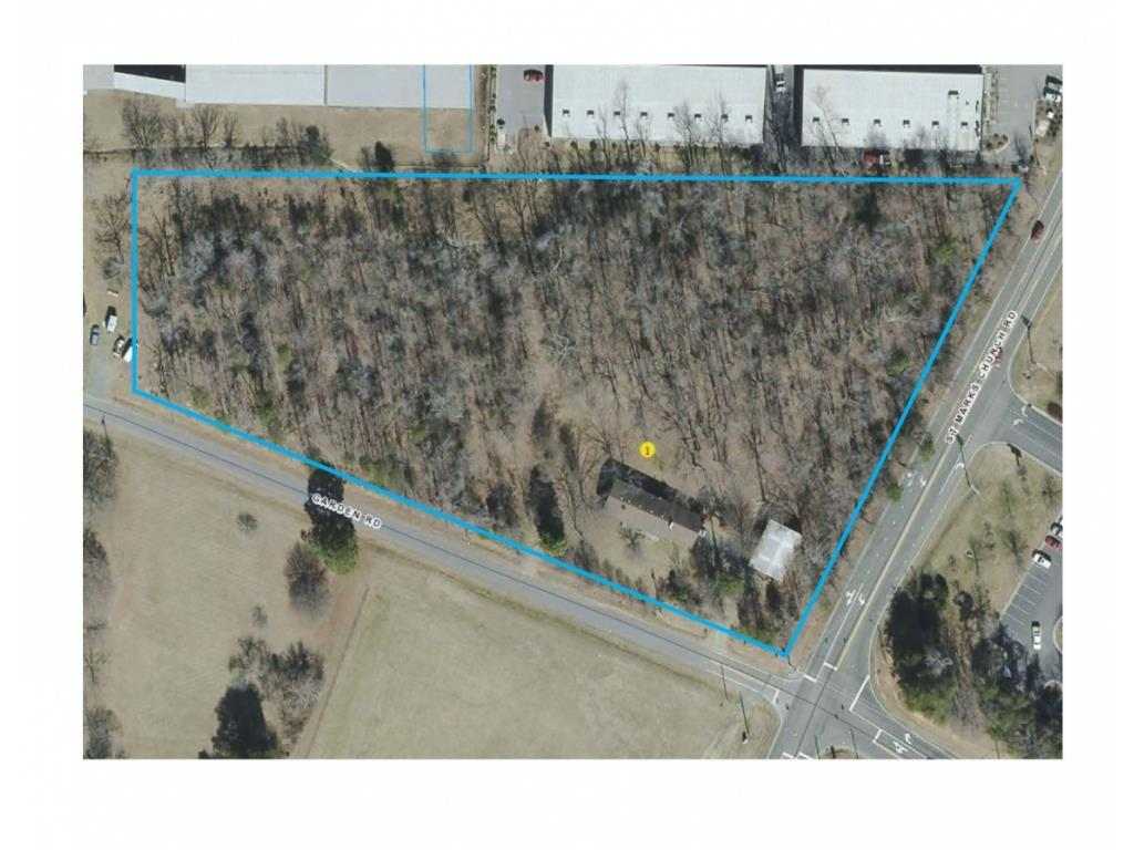 3715 Garden Road Property Photo
