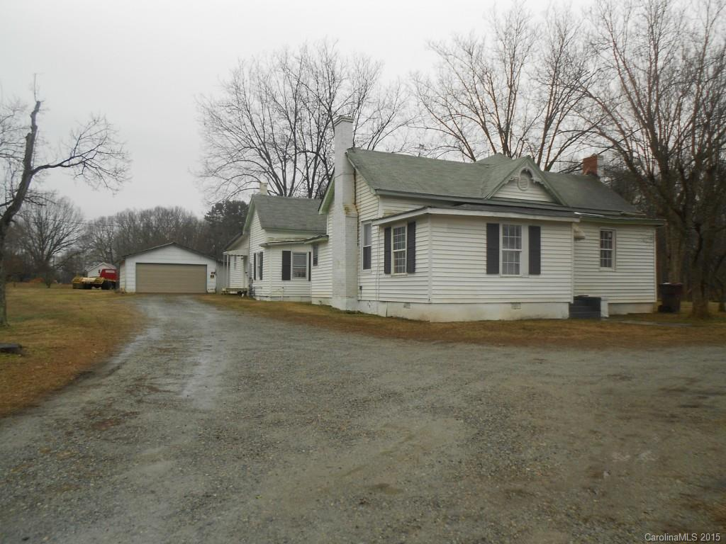 410 Andrews Street Property Photo