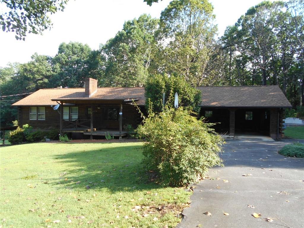 3205 Windy Hill Drive Property Photo