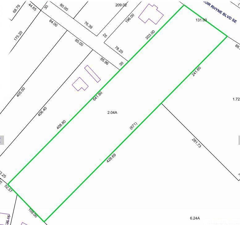 812 Lenoir Rhyne Boulevard Property Photo