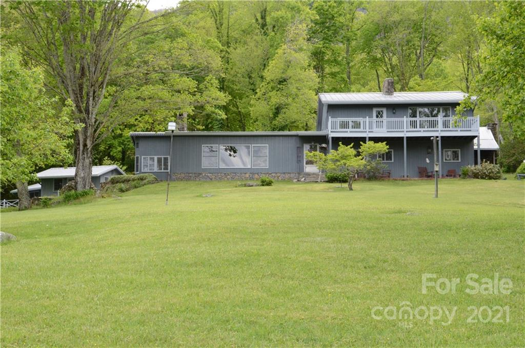 745 Hickory Springs Road Property Photo 1