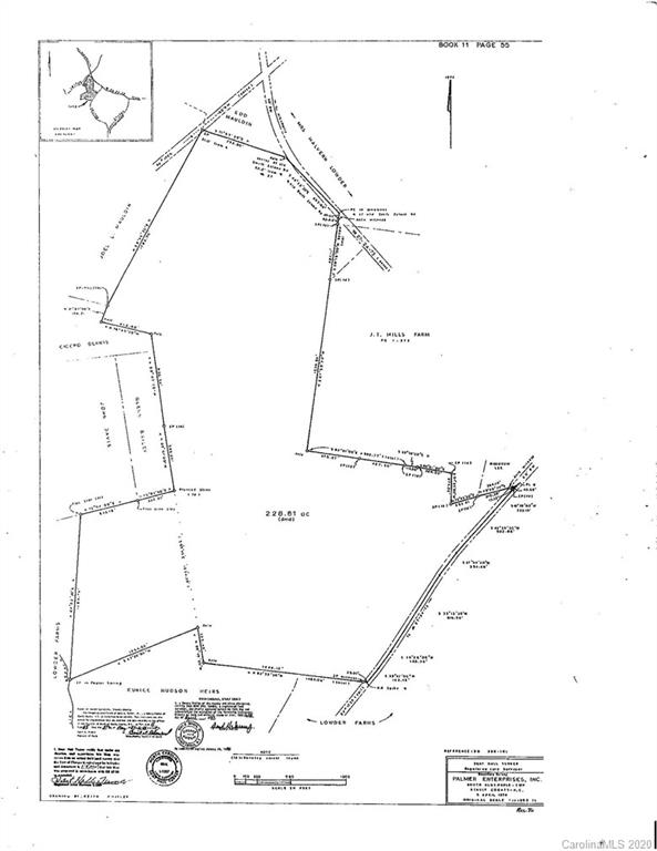 228.61 Ac Bailey Road Property Photo