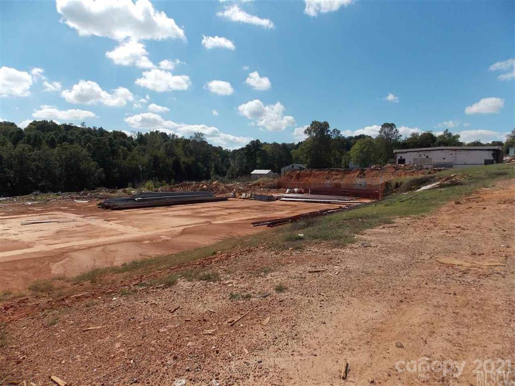 619 Connelly Springs Road Property Photo