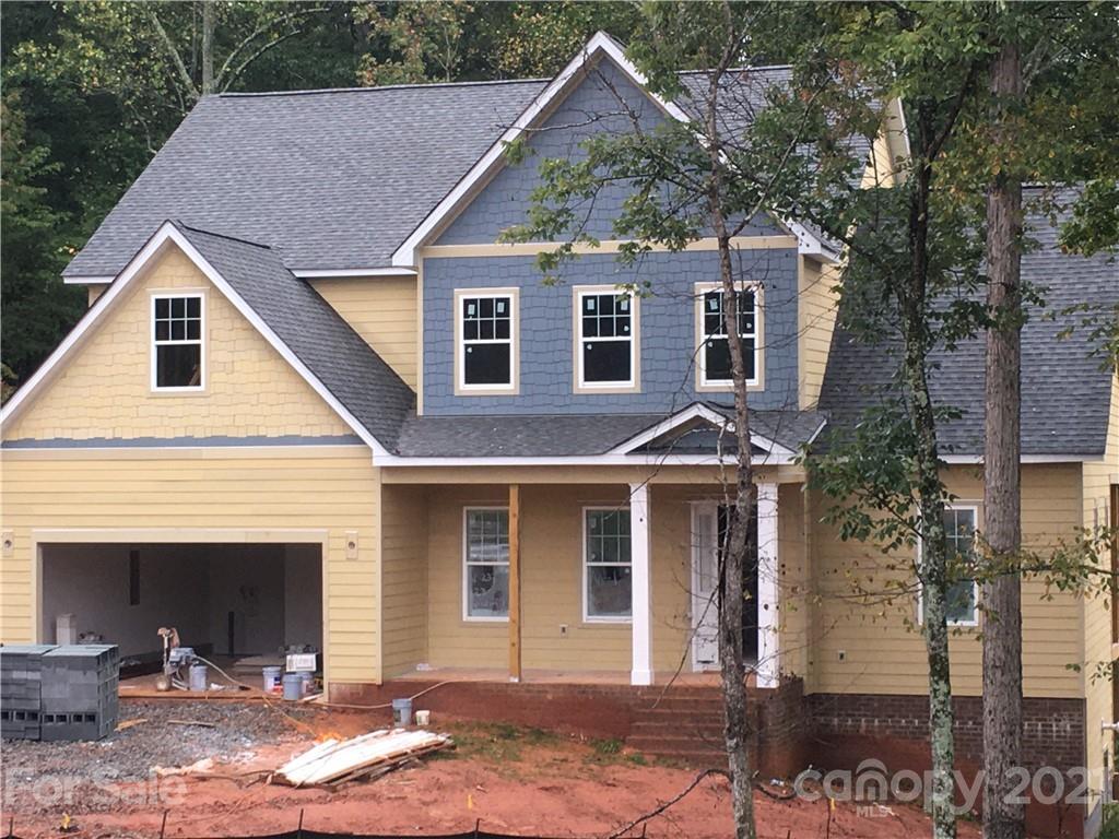 123 Riverstone Drive Property Photo