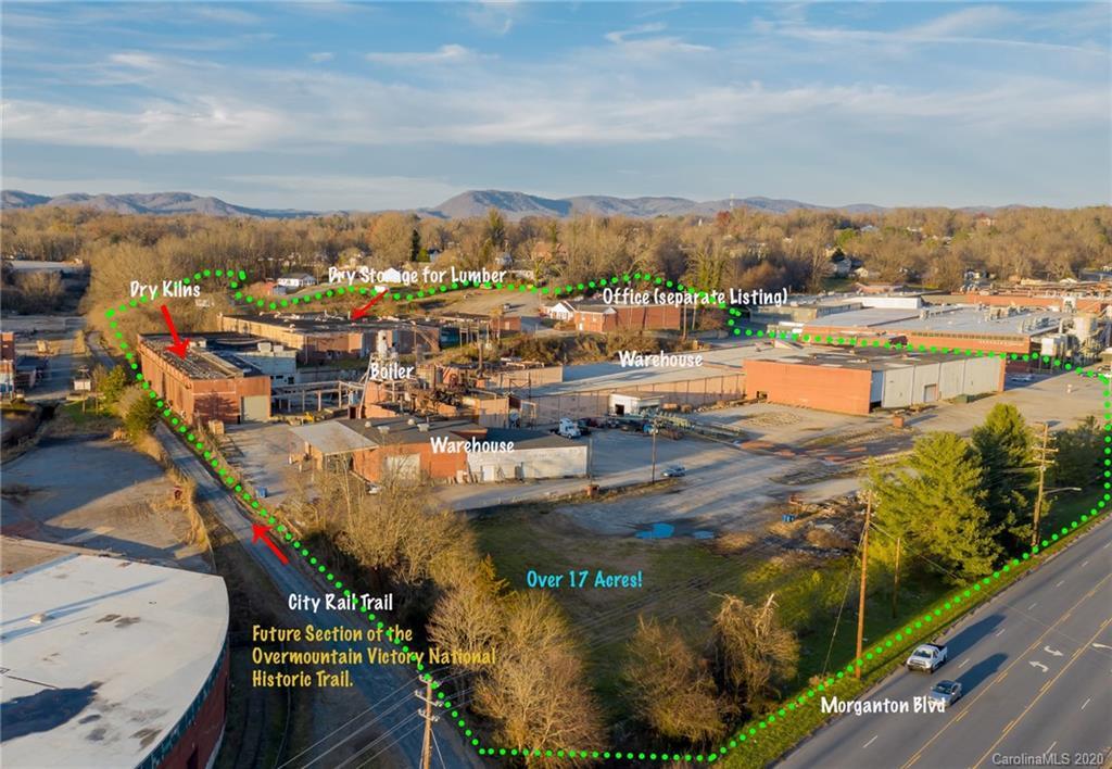 1548 Morganton Boulevard Property Photo