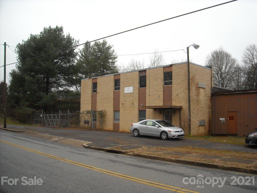 1014 S Center Street Property Photo