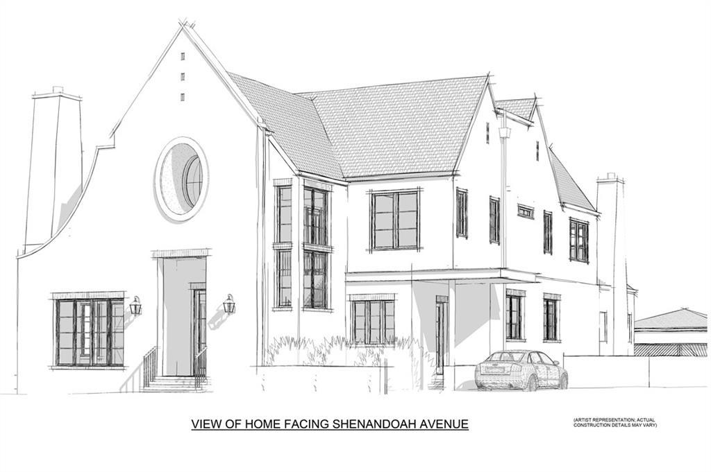 2640 Shenandoah Avenue Property Photo