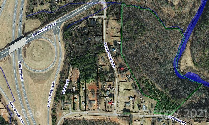 0000 Bowman Road Property Photo