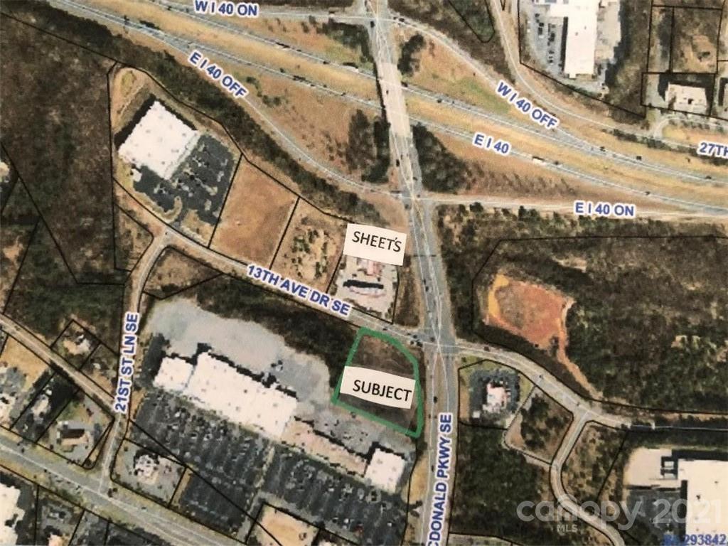 0 Mcdonald Parkway Property Photo