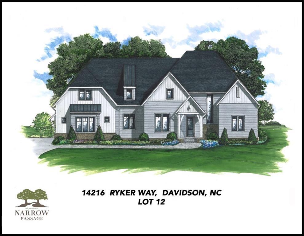 14216 Ryker Way Property Photo